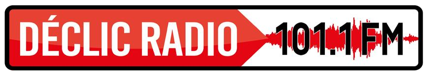 Logo Declic radio