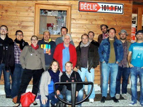 L'équipe Declic