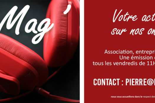 Le Mag'